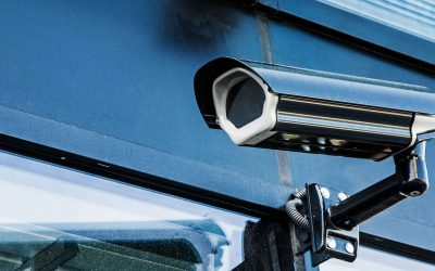 Does CCTV Help Protect Your Home?