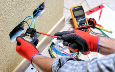 The Types Of Electrical Installation & How To Tell Which You Need